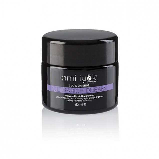 Ultrarich Dream Night Cream, 50 ML