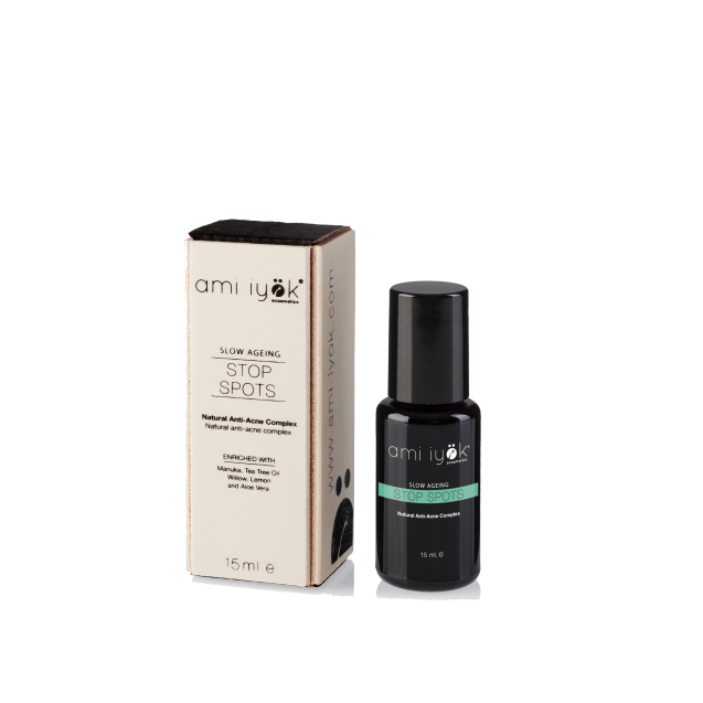 Stop-Spots Anti-Acne Complex, 15 ML