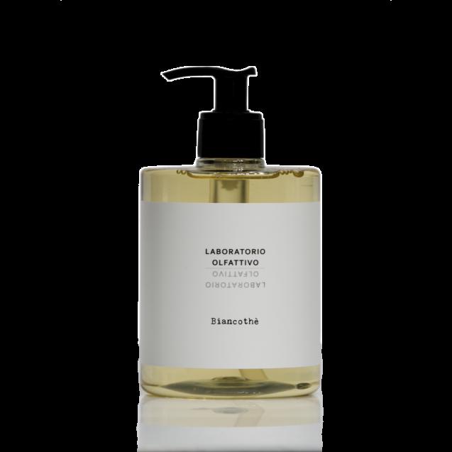 Biancothe Soap 500 <span class='min_ml'> ML</span>