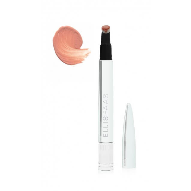 Creamy Lips Pale Peach