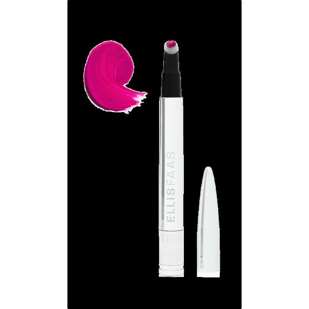 Hot Lips Bright Fuchsia