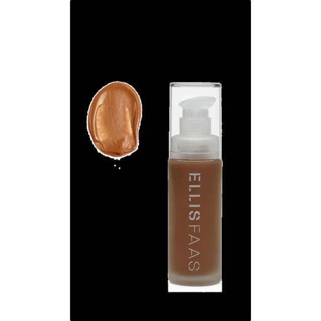 Skin Veil Bottle Medium/Dark