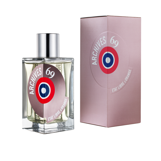Archives 69, 50 EdP