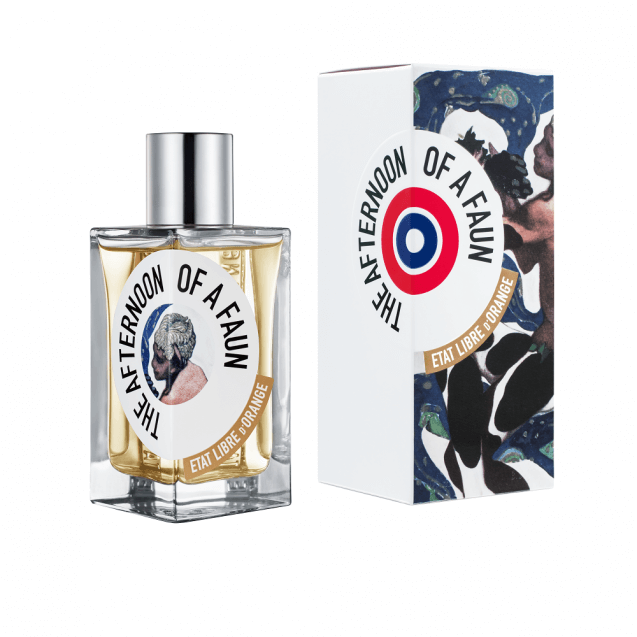 The Afternoon of a Faun, 100 EdP
