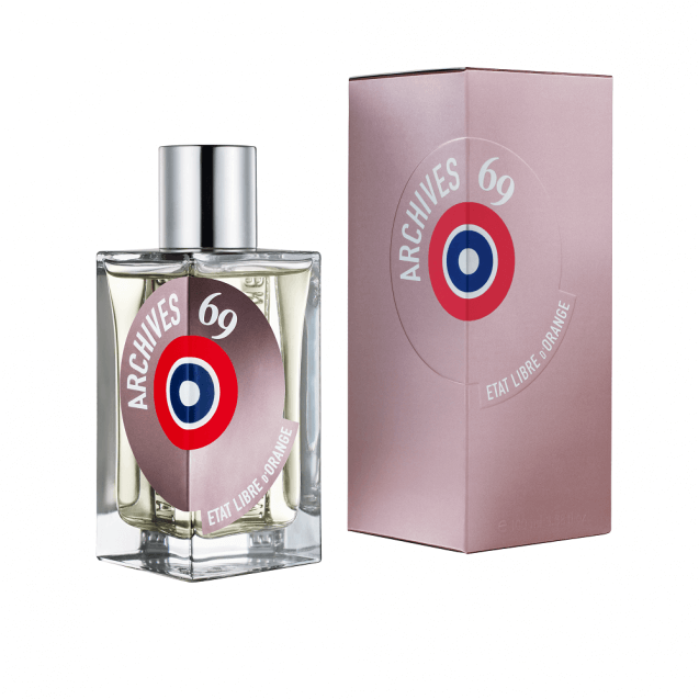 Archives 69, 50 ML