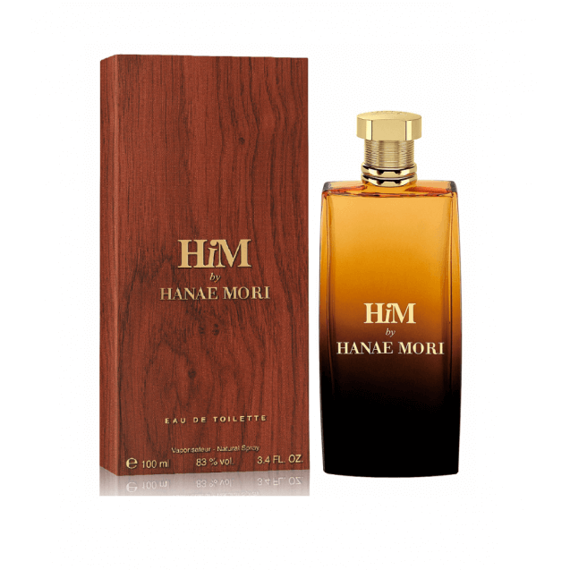 HiM Eau de Toilette, 50 EdP