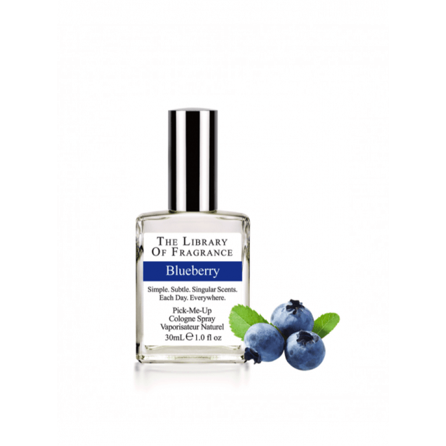 Blueberry, 30 EdP