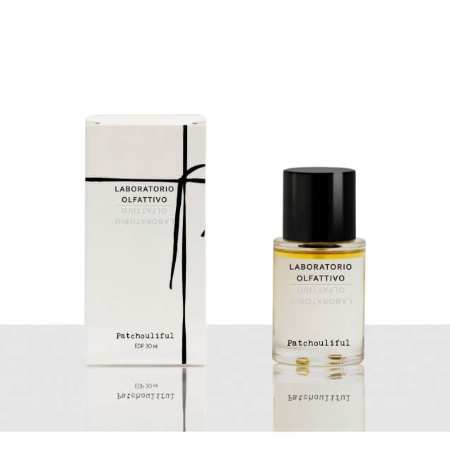 Patchouliful, 30 ML