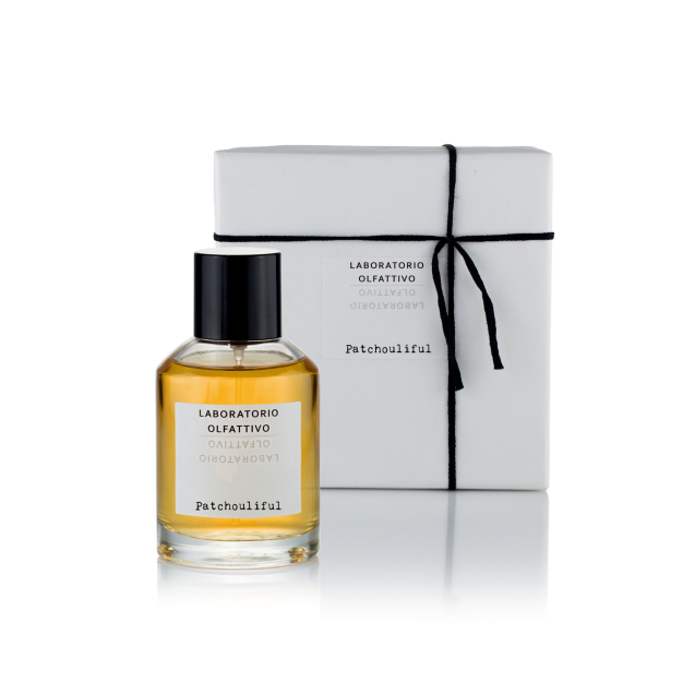 Patchouliful, 100 EdP