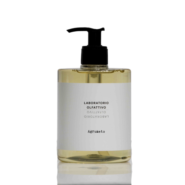 Agrumeto Soap 500 EdP