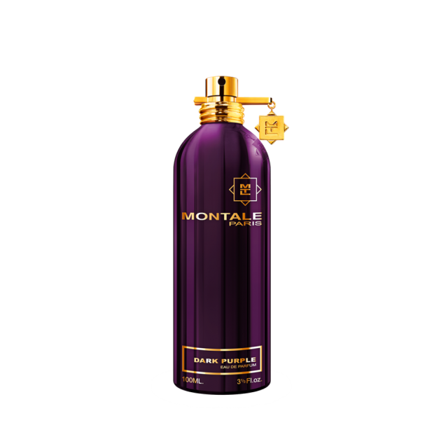 Dark Purple 100 EdP