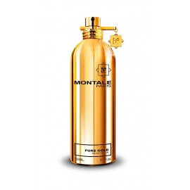 Pure Gold 100 EdP