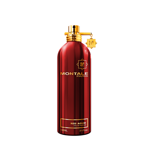 Red Aoud 100 EdP