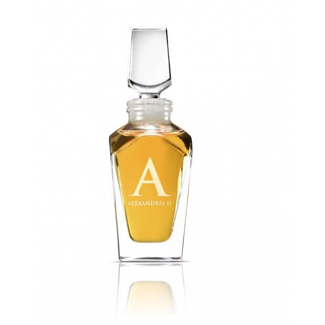 ALEXANDRIA II - Perfume Extract,  10 ml