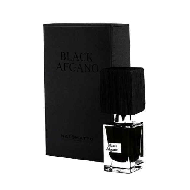 Black Afgano Perfume extract 30 <span class='min_ml'> ML</span>