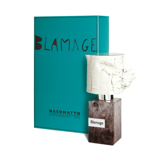 Blamage Perfume extract 30 <span class='min_ml'> ML</span>