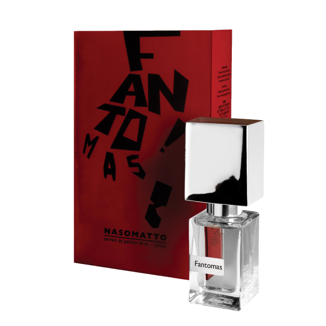 Fantomas Perfume extract 30 <span class='min_ml'> ML</span>