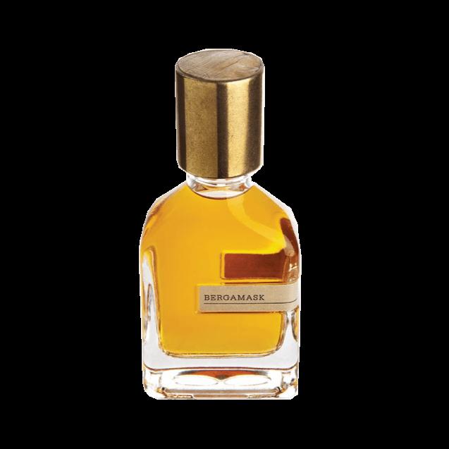 Bergamask 50 Perfume