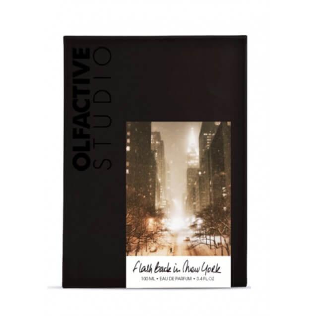 Flash Back in New York 100 EdP