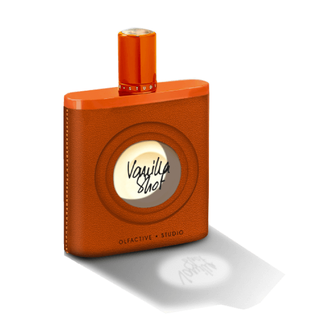 Vanilla Shot Extract 100 ML