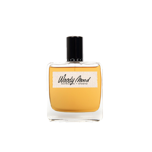 Woody Mood 50 EdP