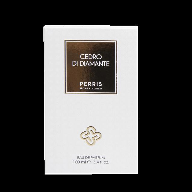 Cedro Di Diamante, 100 EdP