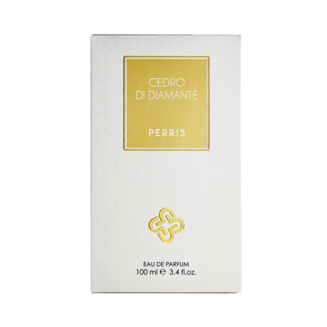 Cedro Di Diamante, 100 EdP