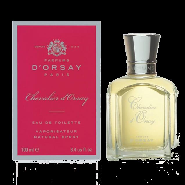 Chevalier d Orsay, 100 EdP