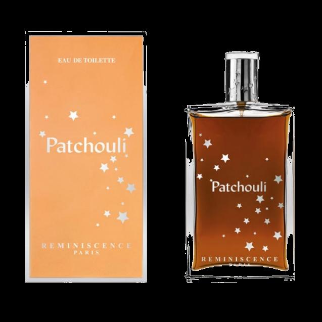 Patchouli, 50 EdT