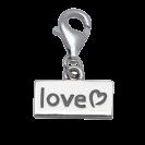 Pendant Love Me