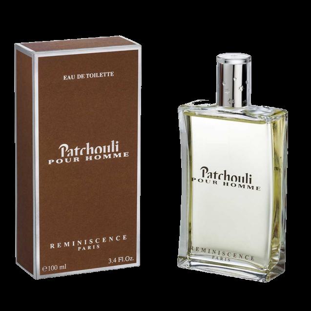 Patchouli Pour Homme 100 <span class='min_ml'> ML</span>
