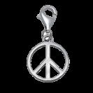 Pendant  Love & Peace