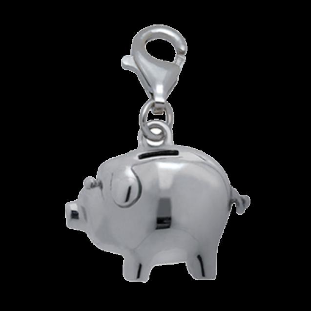 Pendant Piggy Bank
