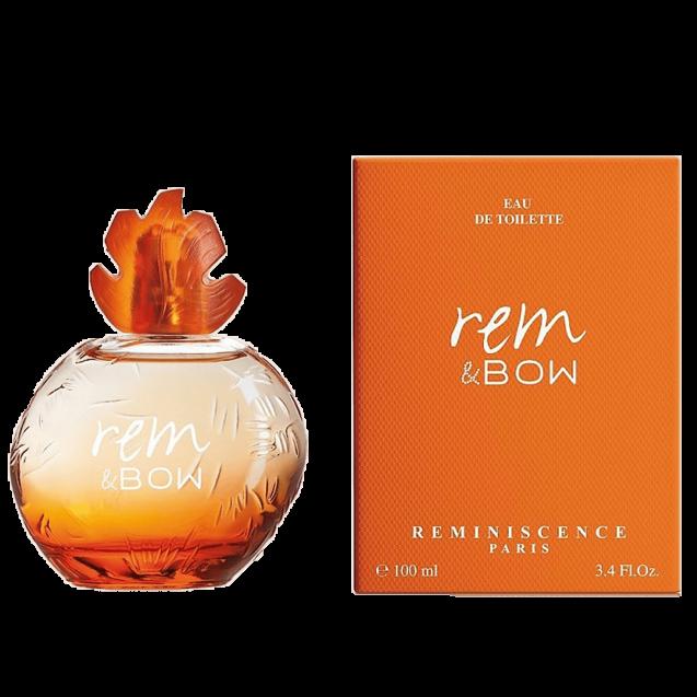 Rem & Bow, 50 EdT