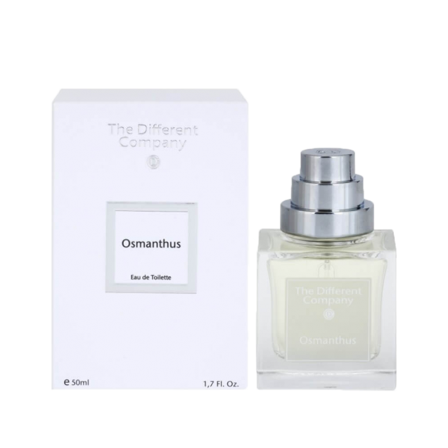 Osmantus, 50 EdP