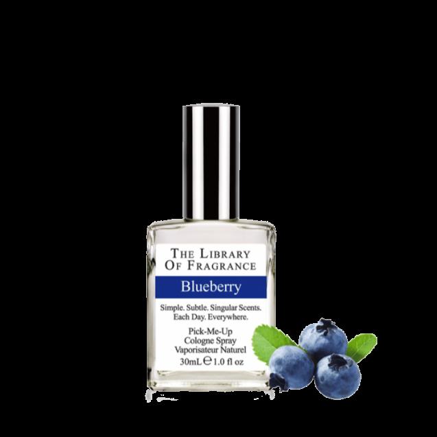 Blueberry, 30 EdP