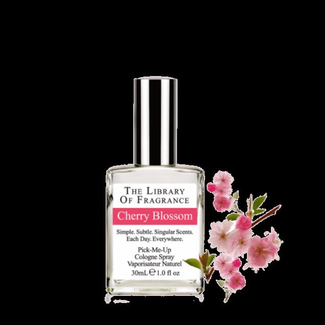 Cherry Blossom, 30 EdT