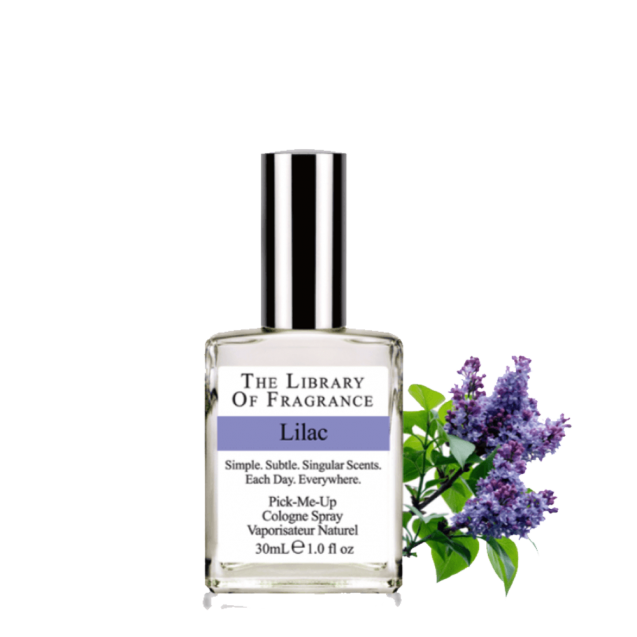 Lilac, 30 EdP