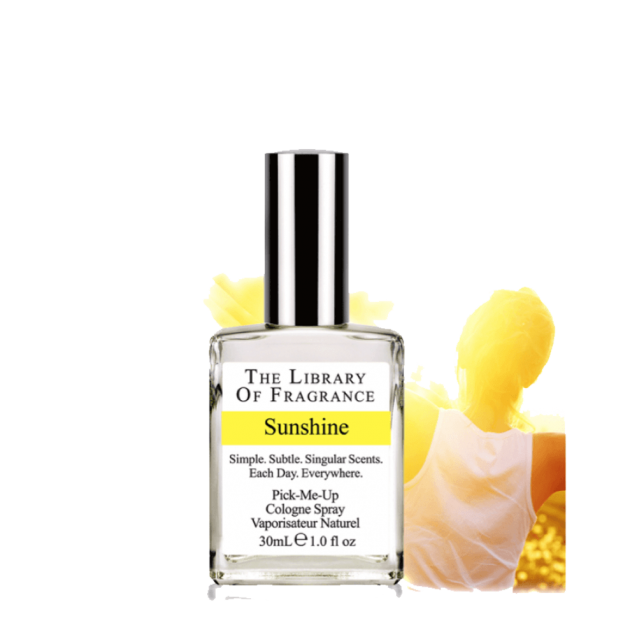Sunshine, 30 EdP