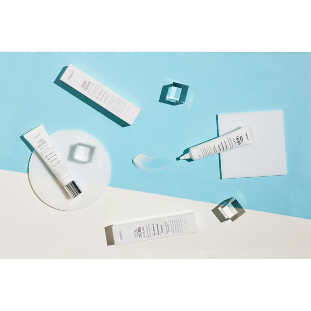Dual Eye and Face Cream 2*30<span class='min_ml'> ml</span>