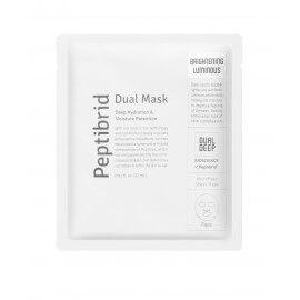 Peptibrid Dual Mask Brightening