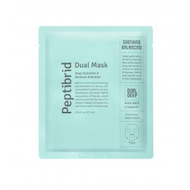 Peptibrid Dual Mask Soothing and Balancing (5x)