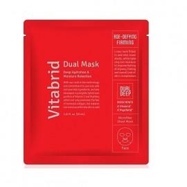 Vitabrid Dual Mask-Age-defying and Firming (5x)
