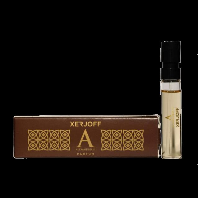 Alexandria II, 2 ml  Perfume