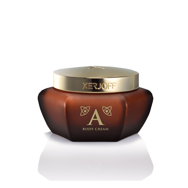 Alexandria II Body Cream 200 ML