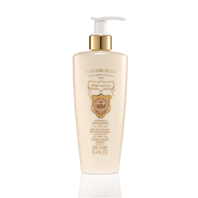 Body Lotion Casamorati 1888, 250 <span class='min_ml'> ML</span>