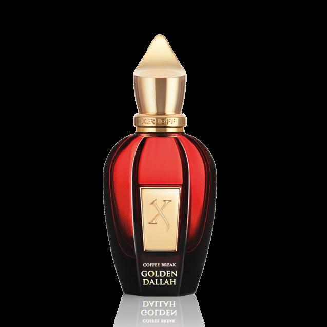Golden Dallah  Parfum, 50 <span class='min_ml'> ML</span>
