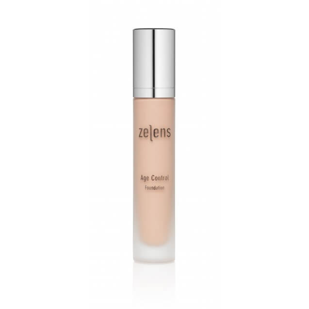 Age Control Foundation - Beige, 30 ML