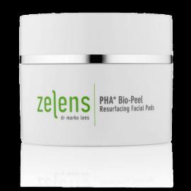 PHA and Bio Peel Resurfacing Facial Pads