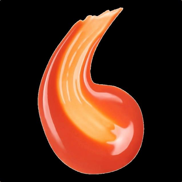 Lip Glaze - Coral